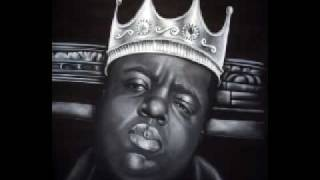 The Notorious Big Let Me Get Down unreleased.WMV