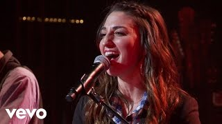Sara Bareilles - F*ck You/Gonna Get Over You (VEVO Presents)