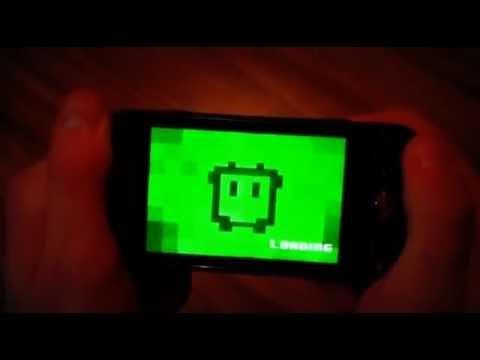 Video of MIBO Arcade