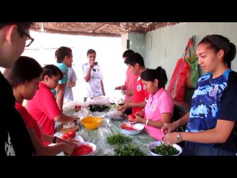 Los Tacos misionales
