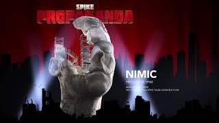 #8 Spike   Nimic