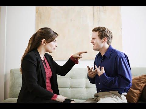 Почему девушка провоцирует парня на эмоции?