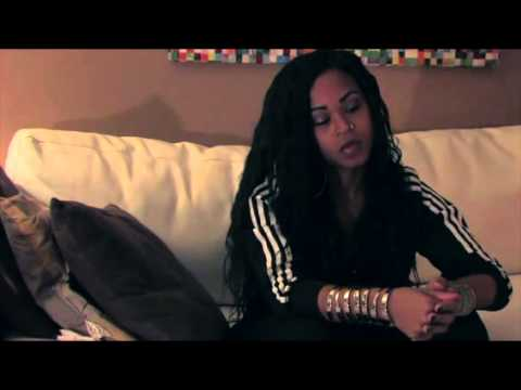 """Allie Baby """"Nola Hip Hop Archive"""" """" Music Rising At Tulane Interview""""..."""