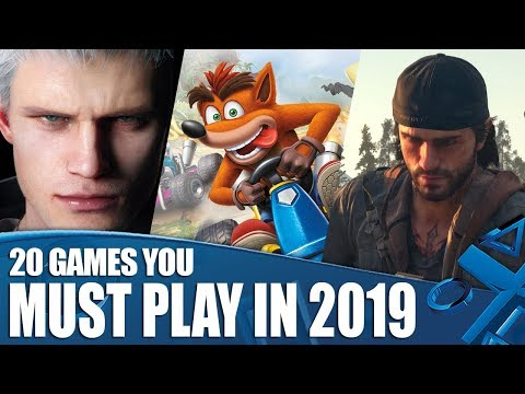 , title : '20 PS4 Games You Must Play In 2019 And Beyond!'