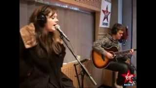 Adele   Chasing Pavements Live acoustic