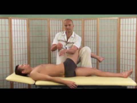 Bewegungsbad mit Osteochondrose