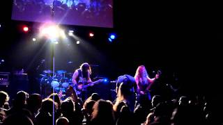 Exhumed- Open The Abscess