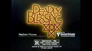Trailer of Deadly Blessing (1981)