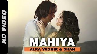 Mahiya - Mumbai Can Dance Saalaa