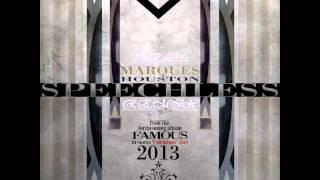 "Speechless (""ill""amix) - Marques Houston ft. DJ Acid"