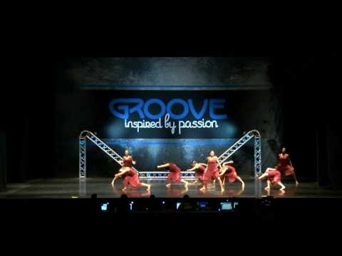 2017 IDA Nominee (Contemporary/Lyrical/Modern) - Dallas, TX - Next Step Dance