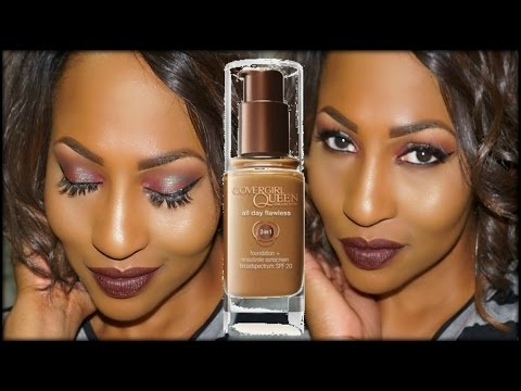 TruBlend Micro Minerals Foundation by Covergirl #4