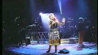 cyndi lauper   all through the night solid gold