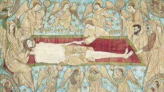Vecernia scoaterii Sfântului Epitaf