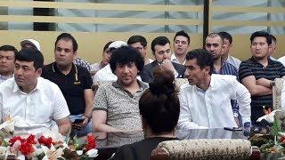 Abdulla Qurbonov Millionbasharalar degani keskin tanqid qilinib, litsenziyasiz xonandalar aytildi