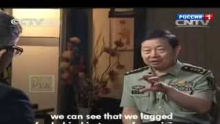 Китай наращивает военную мощь - Видео онлайн
