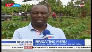 Kiambu elders curse 'Land Grabbers'
