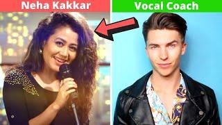 VOCAL COACH Justin Reacts to Mile Ho Tum - Neha Kakkar | Tony Kakkar | Fever