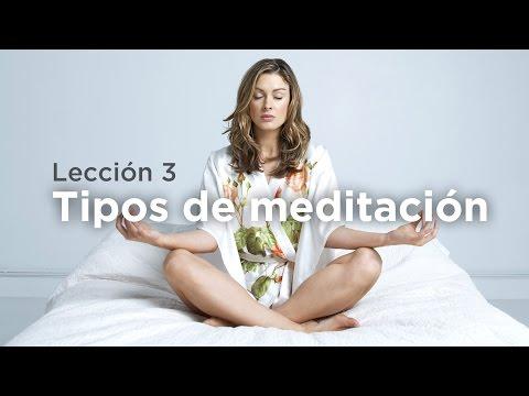 Cómo Meditar De Forma Correcta: Tipos De Meditación