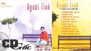 CD Nhạc Xưa ‣ NGỌC LAN DON HỒ Người Tình - Tình Khúc Xưa Hải Ngoại Hay Nhất [DOREMI 39]