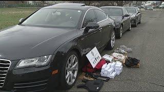 12 arrested, $80K in heroin seized in Holyoke drug raids