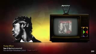 jegaTV. | Let's Celebrate Again: 11. Tear It Up (Instrumental)