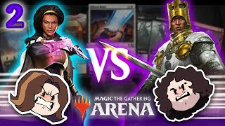 We're baking CATS - Magic The Gathering Arena: PART 2