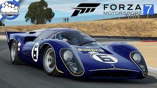 FORZA MOTORSPORT 7 #116 - Lola räumt auf! - Let's Play Forza Motorsport 7