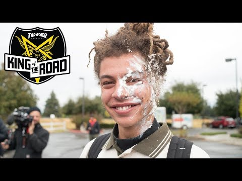 King of the Road Season 3: Tyson Peterson Profile