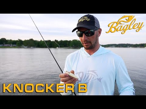 Knocker B with Jeff Gustafson