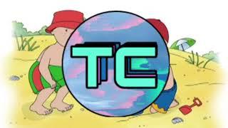 caillou trap remix bass boosted - ฟรีวิดีโอออนไลน์ - ดูทีวี
