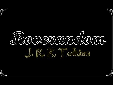 Roverandom, J  R  R  Tolkien