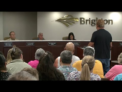 Brighton City Council votes to suspend city manager amid allegations of $70M slush fund