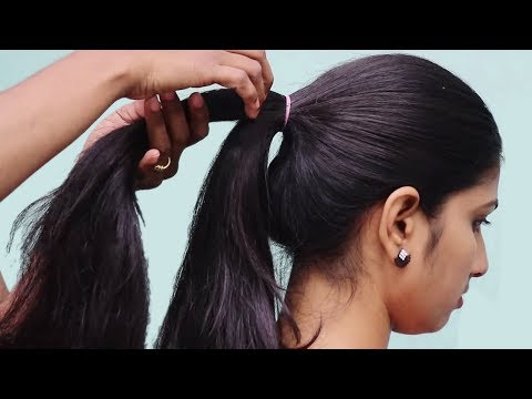 Ouvir Musica Easy Hairstyles For Party 2018 3 Different