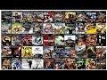Los 10 Ultimos Juegos Lanzados Para Playstation 2