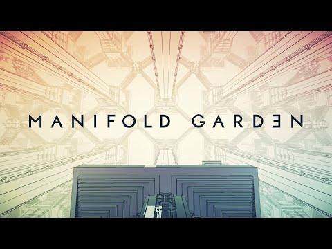 Manifold Garden - Release Date Trailer de Manifold Garden