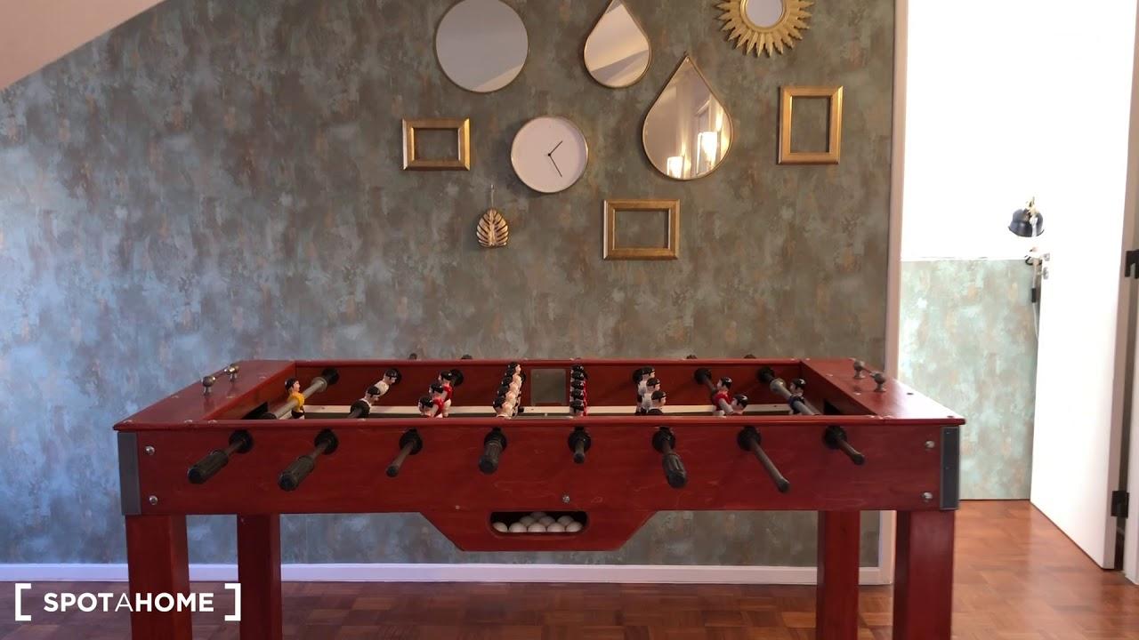 Stylish 3-bedroom apartment for rent in Bairro Alto
