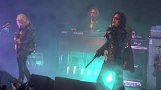 """I Want My Now"" Hollywood Vampires Fillmore Auditorium Denver CO 051419"