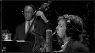 Paul McCartney iTunes Live from Capitol Studios (Part 2/5 )