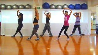 Chromeo - Sexy Socialite Choreo by 8Energy's Karmi