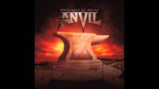 Anvil - Winged Assassins - Monument Of Metal