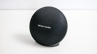Harman Kardon Onyx Mini - soundcheck