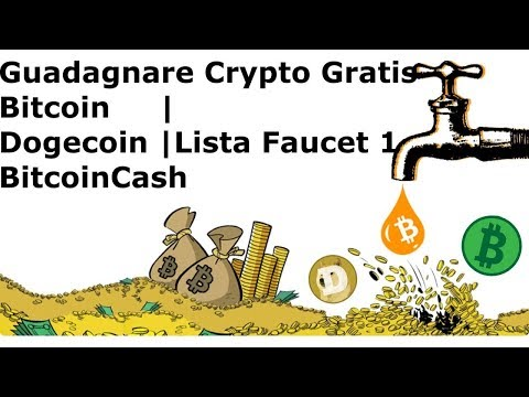 Dove trovarlo bitcoin