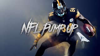 """2017 2018 NFL Pump Up 