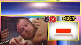 Aleister Black vs Lars Sullivan Match   WWE NXT TakeOver Chicago II 16 June 2018