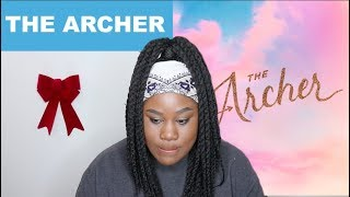 Taylor Swift   The Archer |REACTION|