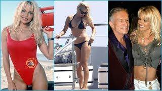 Pamela Anderson - Rare Photos | Childhood | Family | Lifestyle
