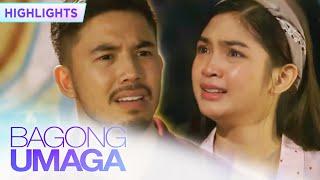 Ely, nagalit nang malaman na inatras ni Tisay ang kaso kay Cai | Bagong Umaga