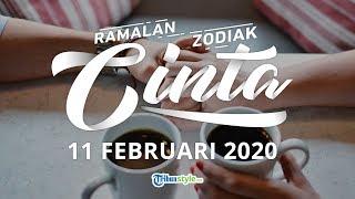 Ramalan Zodiak Cinta Selasa 11 Februari 2020, Sagitarius Ragu, Taurus Romantis