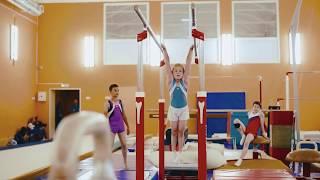 Секции по спортивной гимнастике в Академии спорта